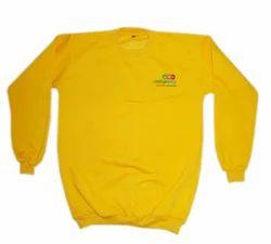 Hoodie Cotton Fleece Jacket