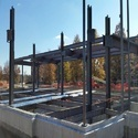 Beam Fabrication
