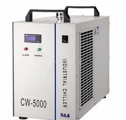 Industrial Water Chiller For Laser Machine