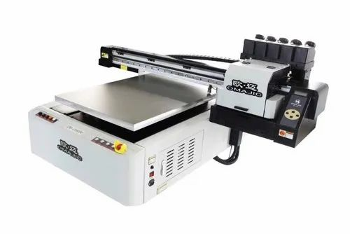 Uv Mobile Cover Omagic Printer 6090