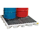 Oil Spill Control Pallet
