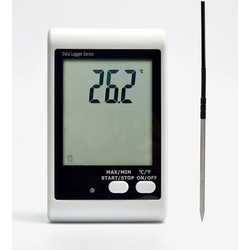 USB Digital Temperature Data Logger