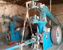 Biomass Briquettes Machine