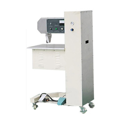 Ultrasonic Stitch Double Wheel Sealing Machine