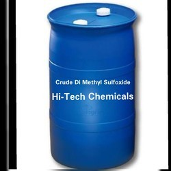 Crude Di-Methyl Sulfoxide