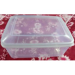mily Air Tight Food Storage Container Box