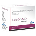 Ontron Md ( Ondancetron 4mg ) ( Mouth Dissolving )