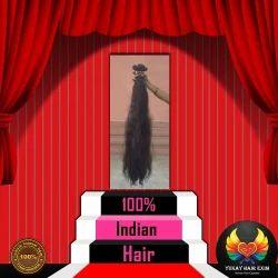 100% Indian Hair