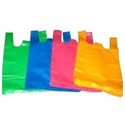Polypropylene Carry Bag