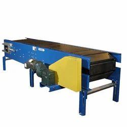 Industrial Slat Conveyors
