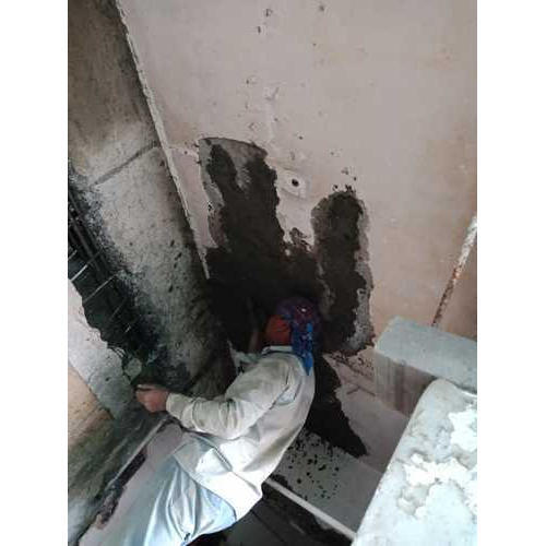 Structural Slab Repairing Service