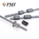 PMI LM Guideway MSA15R-L1000, MSA20R-L1000, MSA25R-L1000 PMI