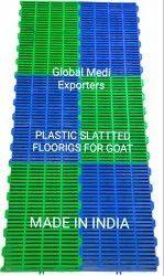 Plastic Slatted Goat Flooring