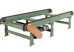 Aluminium Chain Conveyors