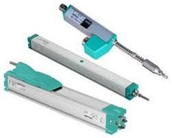 Gefran Linear Potentiometer