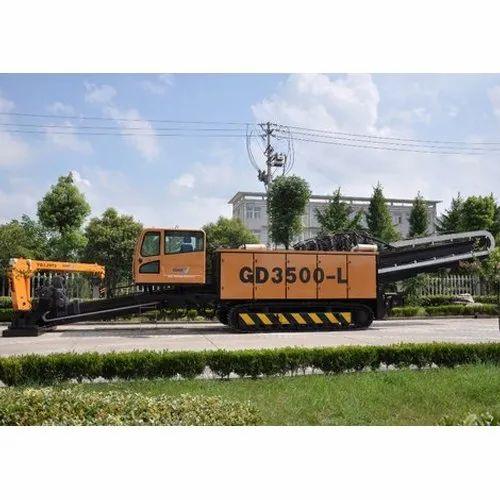 GD3500D LS HDD Drilling Machine