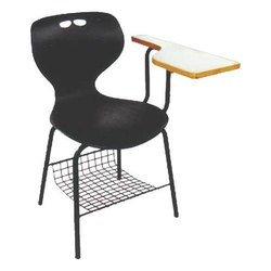 Off Writing Pad Chair