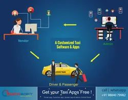 Taxi Dispatch & Management Software