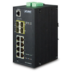 L2 Ring Managed Gigabit Ethernet Switch IGS-12040MT