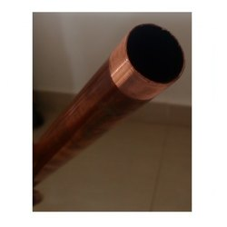 Copper Electrical Earthing Electrode