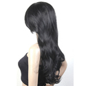 Soft Hair Fashion Long Wave Synthetic Hair Wig