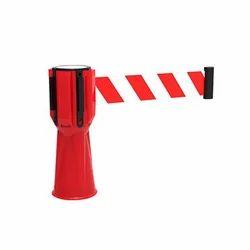 Traffic Cone Retractable Topper