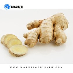 Organic Ginger, Packaging Size: 5kg