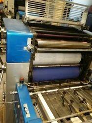 Ryobi 480 K-NP Offset Printing Machine