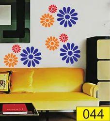 Designer PVC Wall Stencil