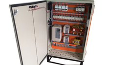 VFD Control Panel, 240-440 V, 50 Kw