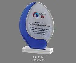Customize Acrylic Awards