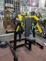 Hammer Strength Shoulder Press Machine