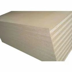 Teak Brown Bagasse Particle Board, Thickness: 9 Mm