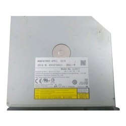 Aluminium Laptop Internal DVD Writer, Memory Size: 5 Gb