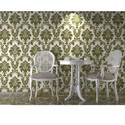 For Home/hotel Decoration Printed Fancy Wallpaper, Thickness: 0.25-5 Mm