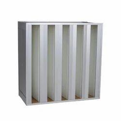 Air Filter Bank