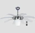 Nickel Havells Opus Ceiling Fan