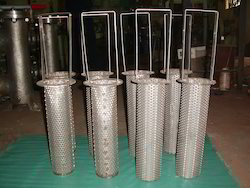 Industrial Conical Filter