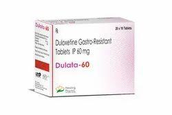 Dulata 60 - Duloxetine Gastro-Resistant 60mg