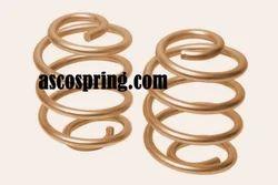 Metal Coil Springs