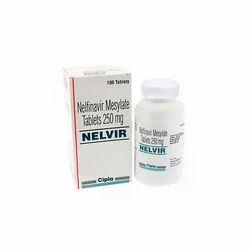 Nelfinavir Tablets