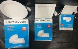 Slim LED Panel Light