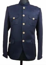 Rahman Creations Party Wear Hunting Coat, Size: 36 to 44