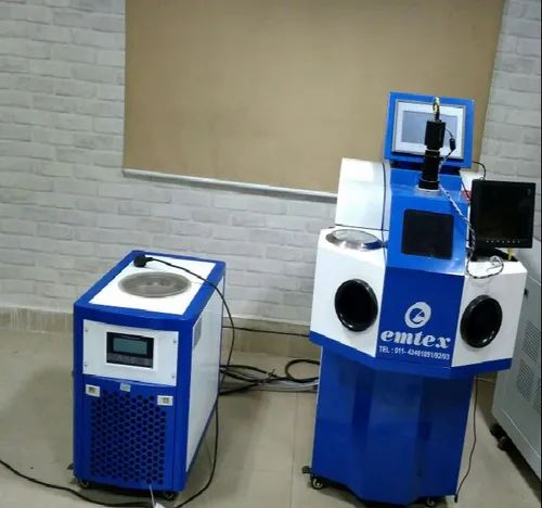 ELW200W Laser Welding Machine
