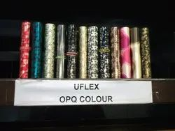 OPQ Colour Sequin Film Roll