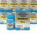 Tenofovir Alafenamide Tablets 25 mg
