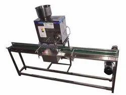 Weighing & Cup fillingCamphoor Machine