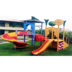 Multi Purpose Play Systems