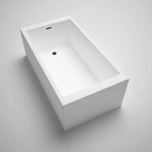 Awesome Acrylic Bathtub