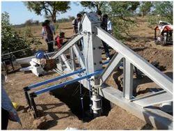 Plate Load Testing Apparatus